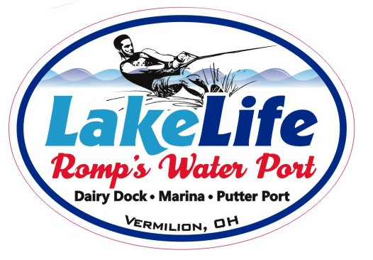 RompsLakeLifeDecal